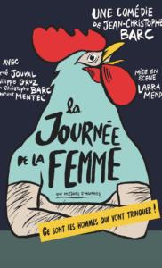 LA JOURNÉE DE LA FEMME