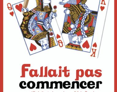 FALLAIT PAS COMMENCER