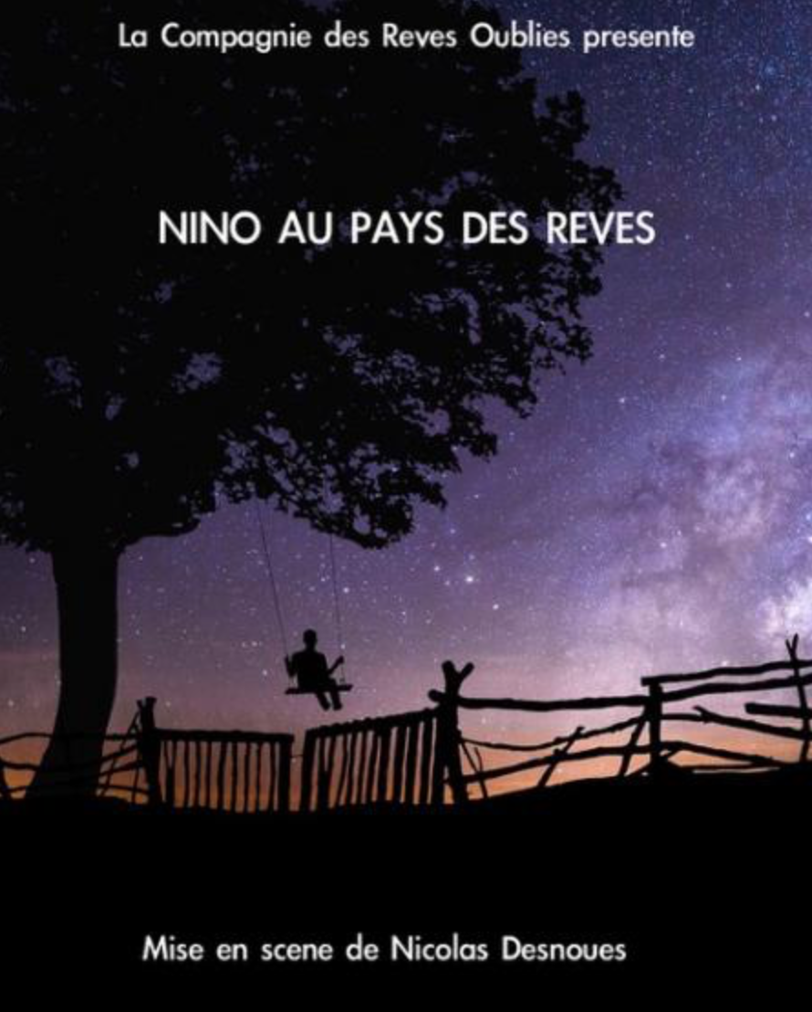 Nino au pays des rêves