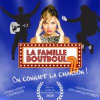 La Famille Boutboul 2
