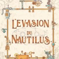 L'évasion du Nautilus