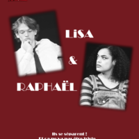 Lisa et Raphaël